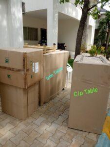 Urban Safe Relocation in Hyderabad